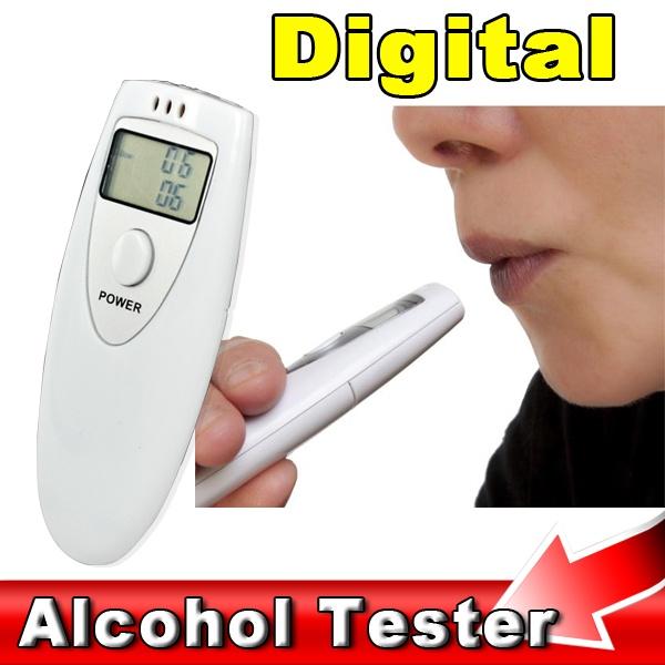 Тестер на алкоголь OEM