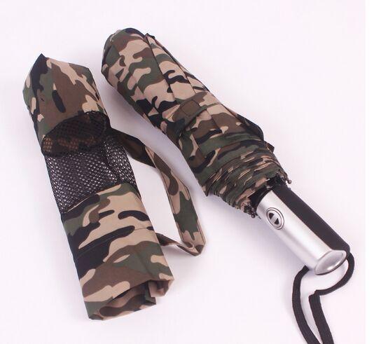 thirty percent since open camouflage umbrella(China (Mainland))