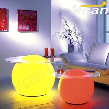 Fast Free Shipping 8pcs plastic light sphere/ outdoor sphere led lighting/ ball lights sphere light(China (Mainland))