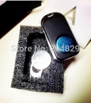 Aeotec Wireless Z-Wave Panic Button DSA38-ZWAU Black remote controller used smart Automation AU Frequency 921.42Mhz(China (Mainland))