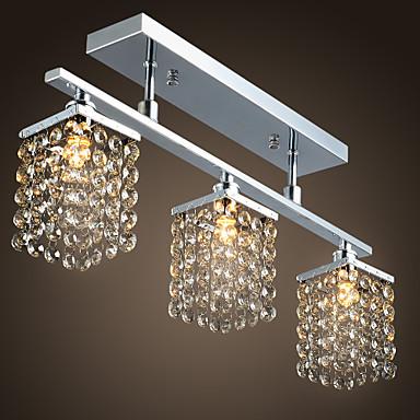 Kristal-moderne-led-plafond-licht-lamp-met-3-lampjes-voor-woonkamer ...