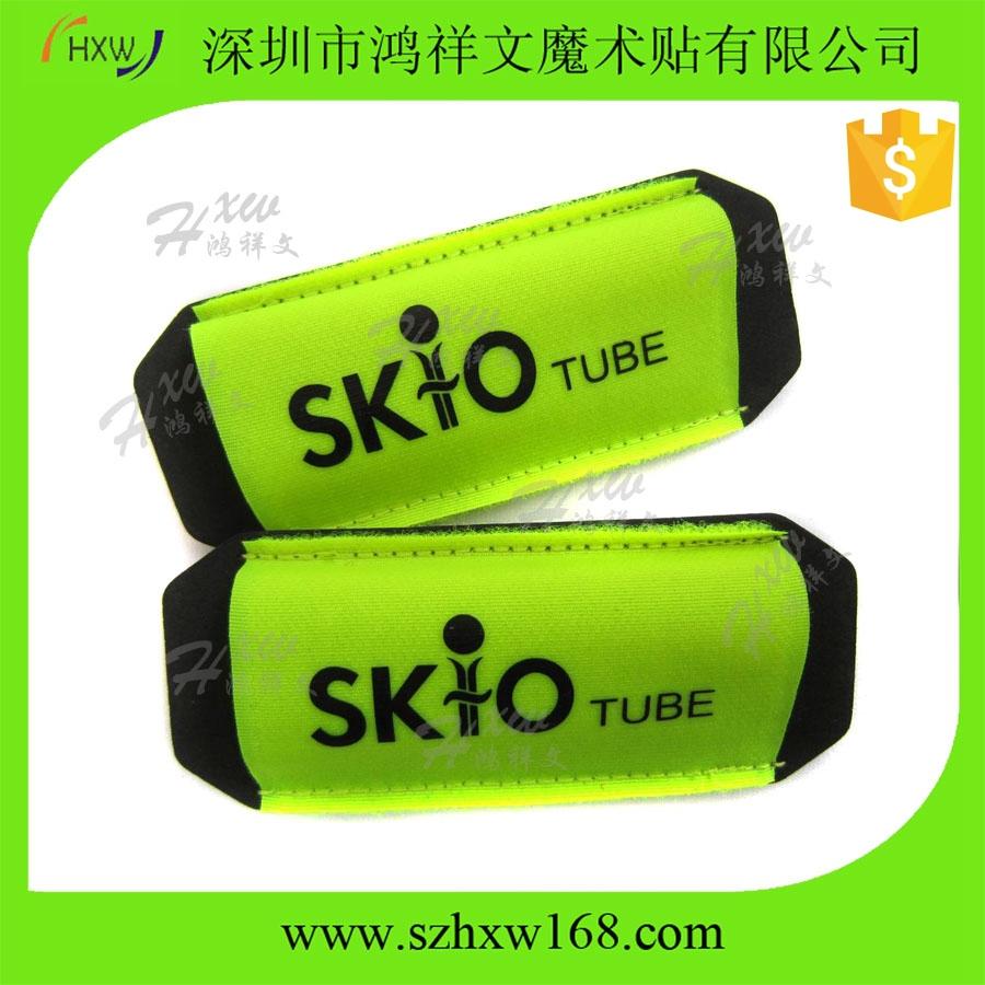 55*135mm cross country ski strap/Nordic ski ties/custom ski bindings(China (Mainland))