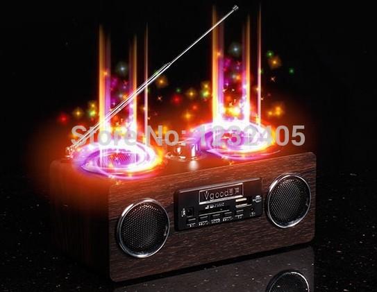 Small Internet Radio Radio Elderly Small Stereo