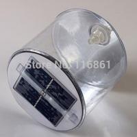 Novelty Solar Energy Camping Tent Folding Lamp