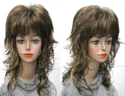 Парик из искусственных волос jewelry_wig full wig парики из искусственных волос где