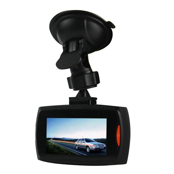 "New 2.7"" LCD Screen Full HD 1080P Car Auto DVR Vehicle Camera Video Recorder Dash Crash Cam Dashcam Video Registrator DVRS(China (Mainland))"