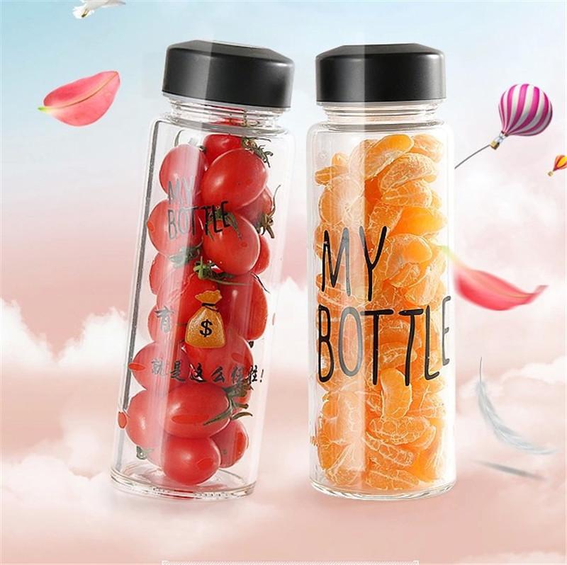 Бутылка для воды Others 500 Heathly HG-257 бутылка для воды others 2015 400