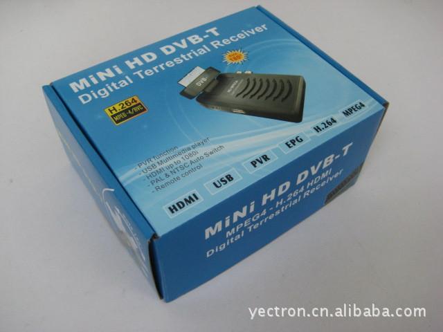 2015 new MINI SCART HD DVB-T(China (Mainland))