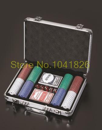 Фишки для покера 2015 200pcs фишки для покера pokechip 5pcs 11 fichas e30