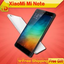 "Original XiaoMi Mi Note Minote Note Pro 4G FDD LTE 5.7 "" Dual Sim Quad Core 13.0MP HiFi MIUI 6"