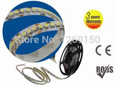 5m 1200 leds 3528 SMD ip20 24V flexible light 240 led/m,6color LED strip white/warm white/blue/green/red/yellow lighting(China (Mainland))