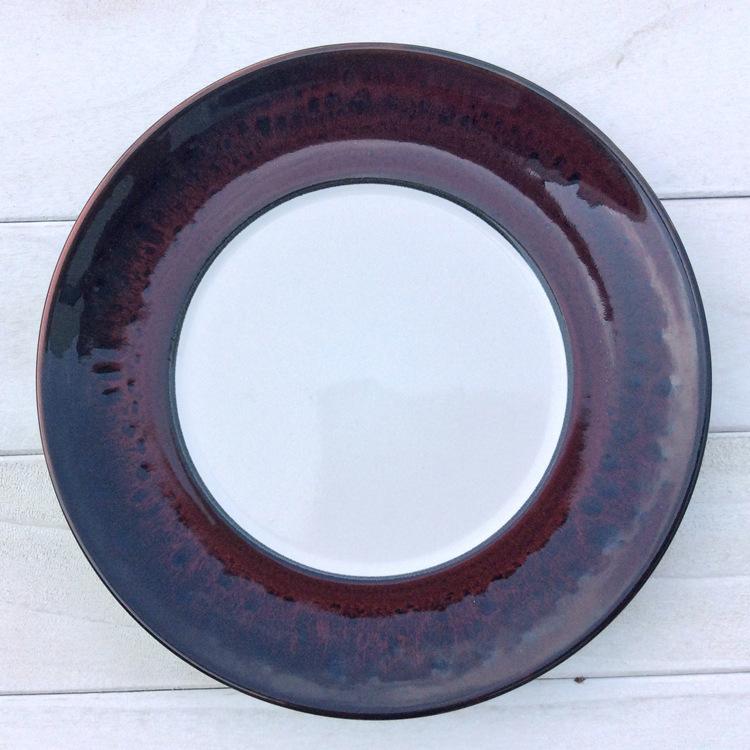 Фарфоровая тарелка Ws 2015 WS215 remember фарфоровая тарелка colour caro