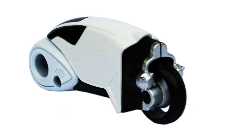 Motorcycle model Light and shadow motorcycle(China (Mainland))
