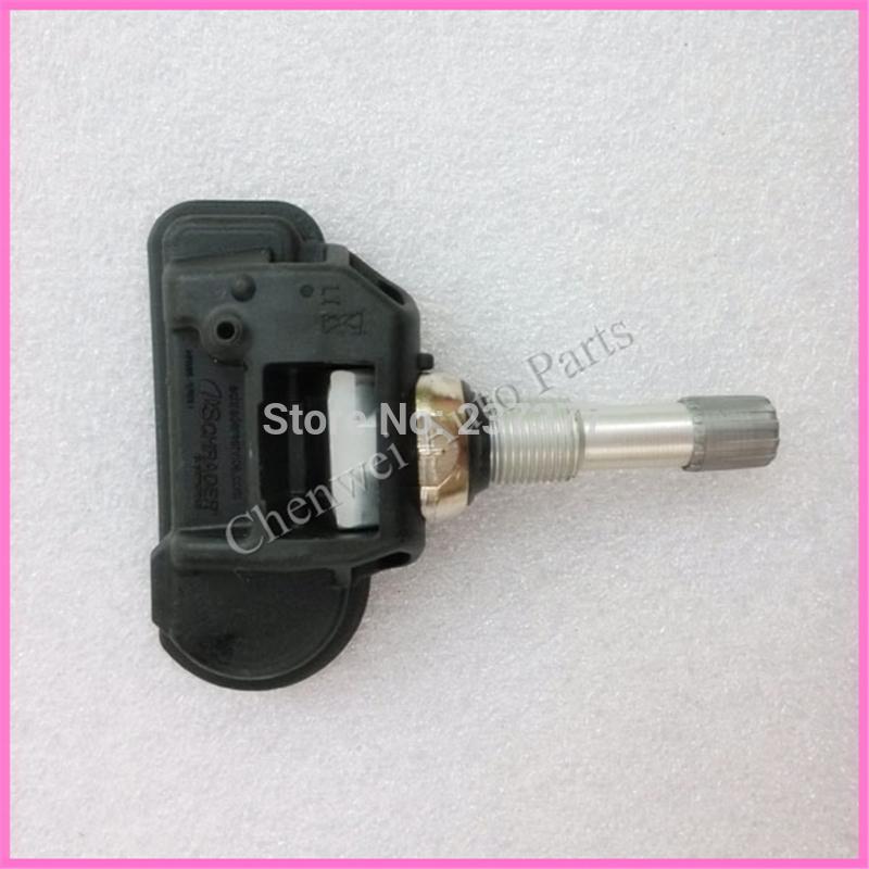 TPMS Tire Pressure Sensor A 000 905 00 30 Q 03,A0009050030Q03,A0009050030 For Mercedes-Benz 433MHZ Tire Monitoring System Sensor(China (Mainland))