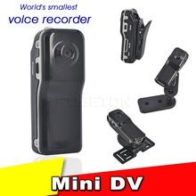 2015 Newest Mini DV DVR Sports Camera for Bike /Motorbike Video Audio Recorder 720P HD DVR Mini DVR Camera + Holder(China (Mainland))