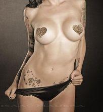 Fashion bra Sexy adult supplies bra stickers lift invisible nipple cover adhesive intimates designer jewelry underwear