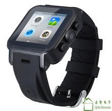 Dual Core Smart Watch Android with Bluetooth Camera GPS 3G Wear WIFI Digital Smartwatch SIM Phone Smartphone Watch S24