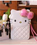 high Quality phone bag hello kitty protective phone bags DH1335 DH1343(China (Mainland))
