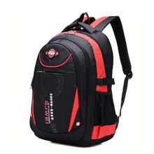 2015 New Children School Bags For Girls Boys Brand Design Child Backpack In Primary School Backpacks Mochila Infantil Zip
