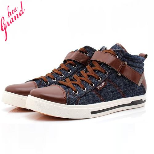 Мужские кроссовки Heegrand Zapatos Mujer Mocasines 2015 , up Sneaker XMR093 кроссовки для мальчиков 2015 sneaker 13 18