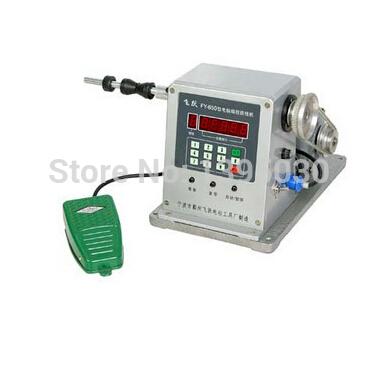 By DHL 1pc FY-650 CNC Electronic winding machine Electronic winder Electronic Coiling Machine Winding diameter 0.03-0.35mm(China (Mainland))