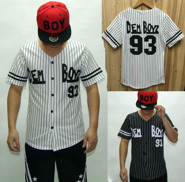 Baseball swag apparel