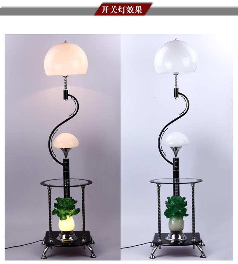 IKEA living room floor lamp, practical and elegant luxury home floor lamp sofa, coffee table, floor lamp(China (Mainland))