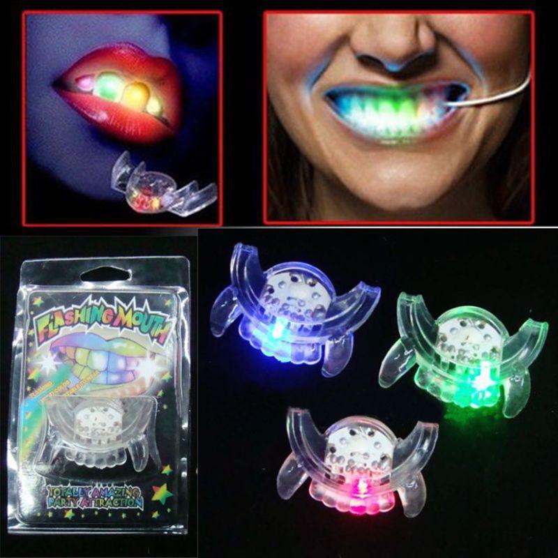 Light Up Mouth Piece 71