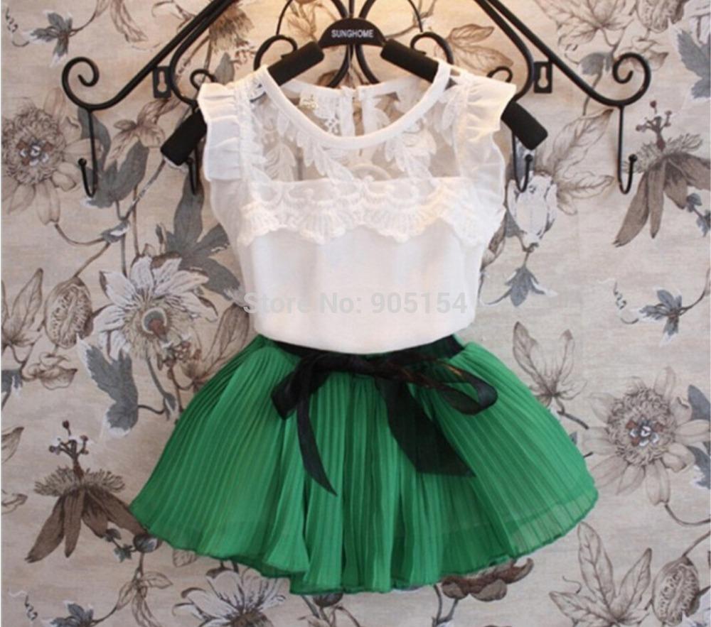 Комплект одежды для девочек Wu 2015 3/8y, Baby , 2 /, /, комплект одежды для девочек 100% 2015 baby home wear