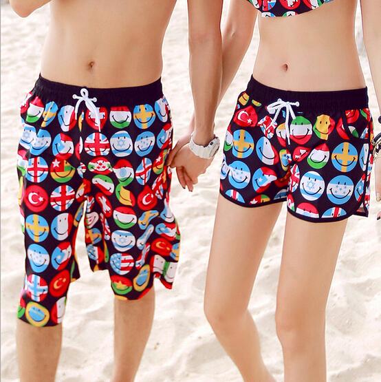 Мужские пляжные шорты Brand New 2015 ZX2037 шорты для девочек brand new 2015