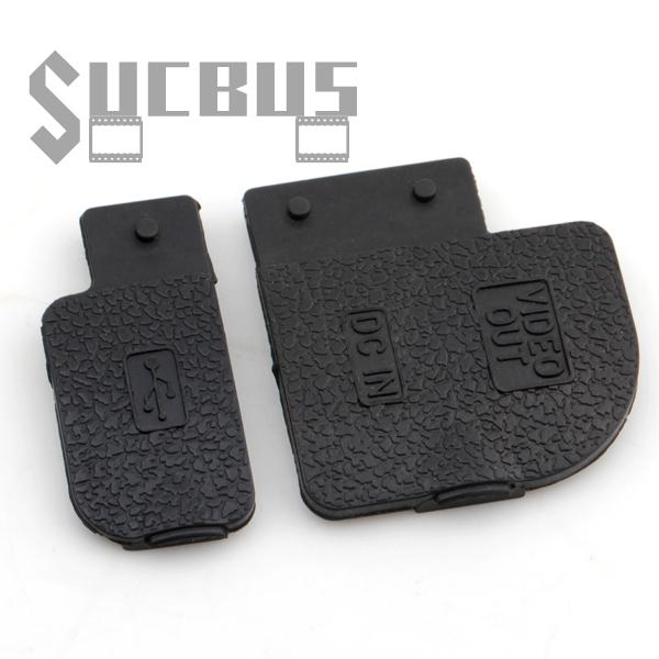 Body Terminal Cover Cap Replacement Part Suit For Nikon D200 Digital Camera Repair(China (Mainland))