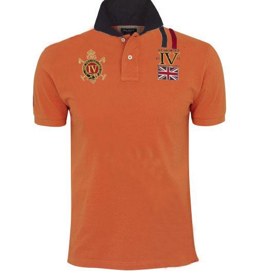 2015 Wholesale sales!Men's brand dress t shirts for men polo shirts vintage sports jerseys golf tennis undershirts mens t-shirt(China (Mainland))