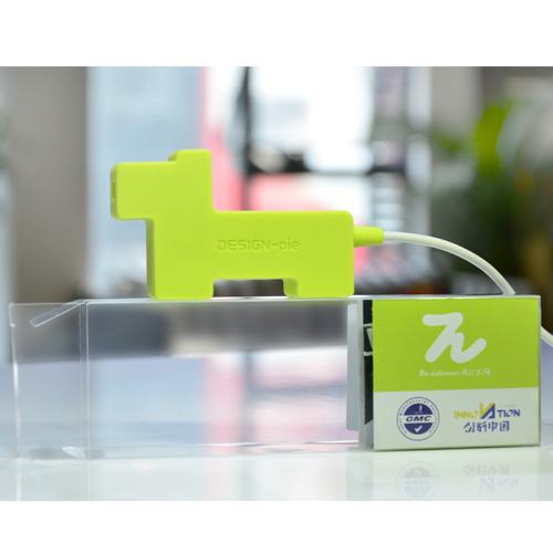 2015 Best Present for You Creative USB HUB & USB Spliter with Cute Dog Design Funny USB HUB & USB Spliter(China (Mainland))