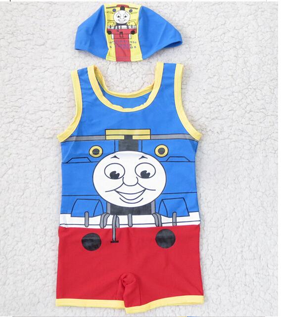 Плавательный костюм для мальчиков OEM + LLL02