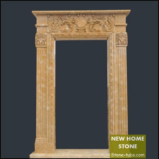 Камин NEW HOME STONE DF025
