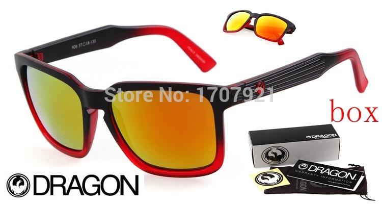 Мужские солнцезащитные очки STORY gafas oculos 920 oak 921 Dragon