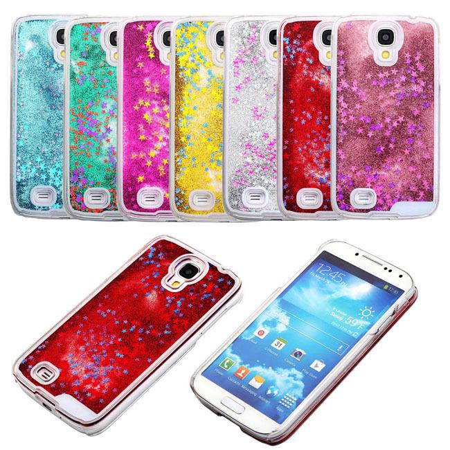 Чехол для для мобильных телефонов Quicksand Samsung Galaxy S4 i9500