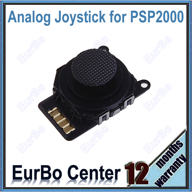 Fix Psp Joystick 3d Analog Joystick For Psp