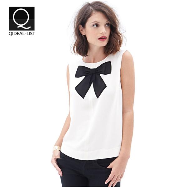 Женские блузки и Рубашки Qideal-L qideal/l 2015