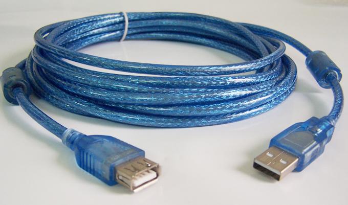 Экранирование usb кабеля