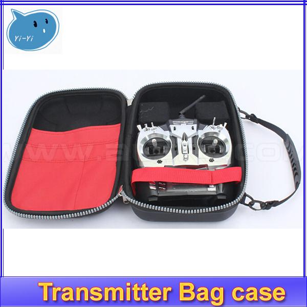 1pcs Universal RC Transmitter Remote Controller Bag case for Radiolink JR 28X XG11MV 33cm x 23cm x 14cm Wholesale(China (Mainland))