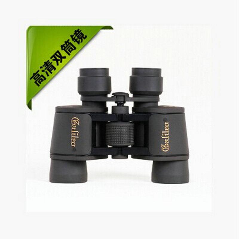 2015 Hot Telescopio Galileo 8X40 binoculars power HD Free shipping Non-IR(China (Mainland))