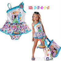Kids Fashion Show Swimsuit SwimSuit Baby Children