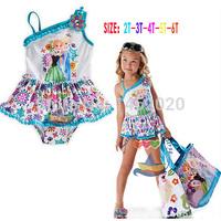 Kids Fashion Show Swimsuit SwimSuit Baby Children