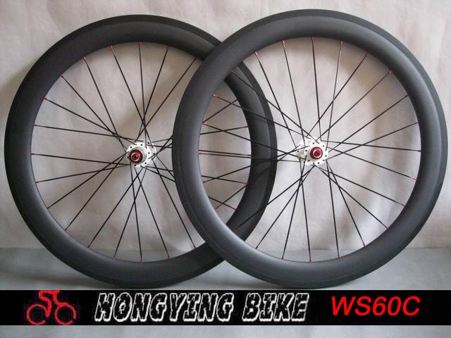 Велосипедное колесо OEM 2015 23 700C 60 Cincher d771sb/d772sb/, Mac earo cn 494 WS60C