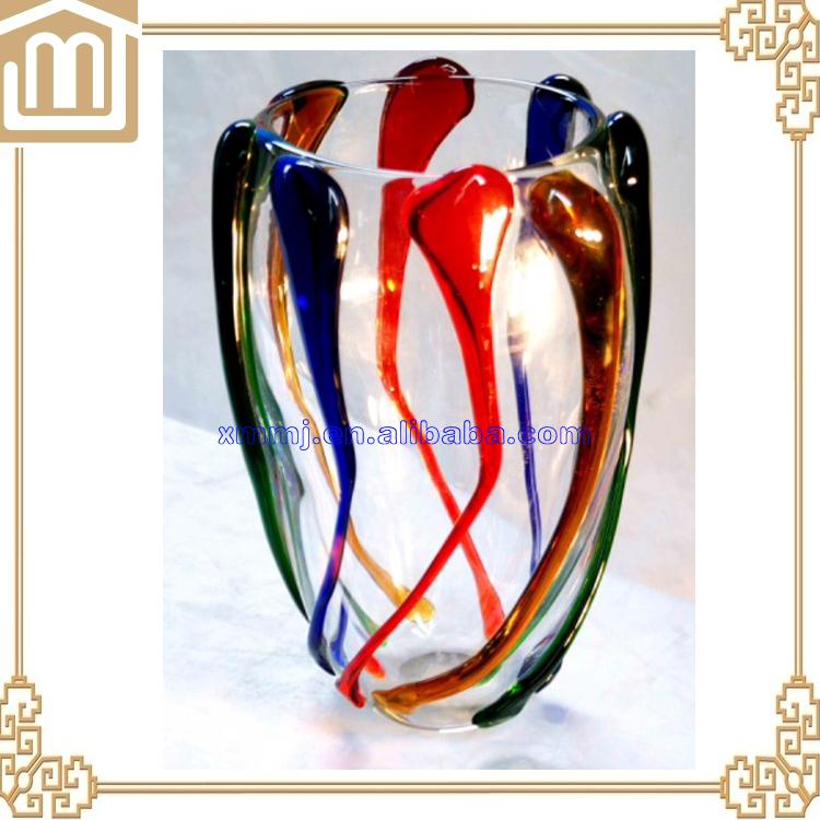 Murano Vases Australia Murano Glass Flower Vases