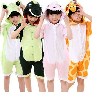 Детский комбинезон-пижама Mengsufen 2015 kigurumi M002