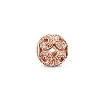 free shipping fashion DIY 925 silver unisex jewelry charm round beads fit european pandora bracelets chain