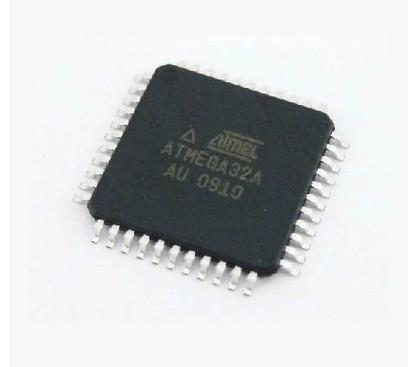 Free Shipping 20pcs/lot 100% NEW AND ORIGINAL ATMEGA32A-AU ATMEGA32A ATMEGA32 8-bit Microcontroller with 32K Bytes(China (Mainland))