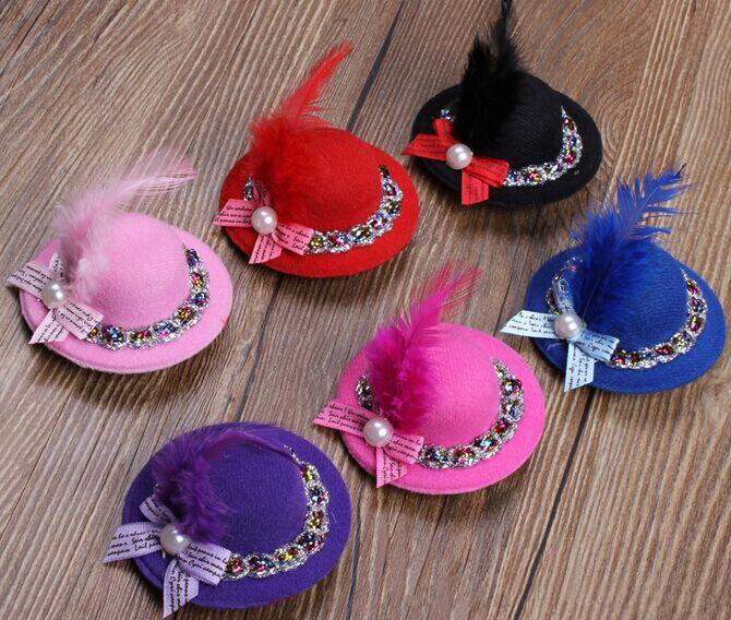 Children'S Hair Pieces Wholesale 110